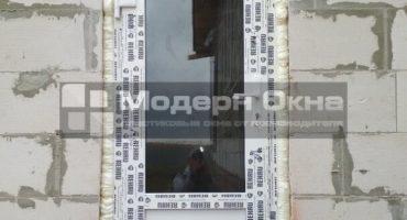 Установка пластиковых окон и дверей в загородном доме