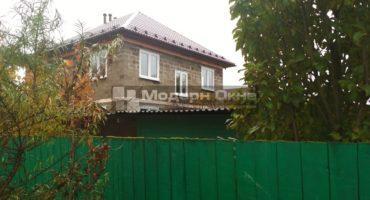 Остекление загородного дома в Одинцово