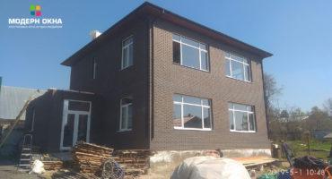 Частный дом в Одинцово